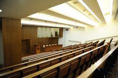 Aula Pio XI - PUL