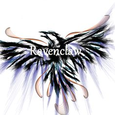 Ravenclaw by shadowlotr.deviantart.com on @deviantART