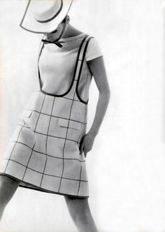 Courrèges early sixties
