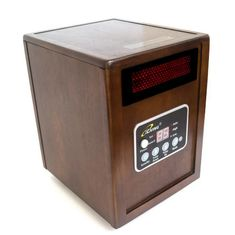Dual heating system (heat transfer rate and combines infrared heat with convection heat). Portable Space Heater Features What's Included: 1 space heater. Small Electric Fan, Portable Space Heater, Antique Fans, Infrared Heater, Space Up, Electrical Cord, Noise Levels, Modular Design, Heating Systems