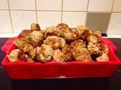 Per Morbergs godaste köttbullar (recept)   Gunilla