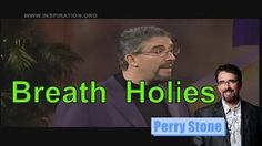 Perry Stone Prophecy Study Bible Ministries 2016 - Breath of the Holies part 3 ★ Perry Stone