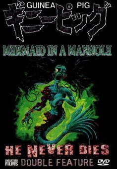 Guinea Pig: Mermaid In The Manhole
