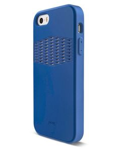 iPhone 5 and iPhone 5S owners, Now you can keep more safe your iPhone by opting Pong's rugged intelligent case. The significant feature of this case is it redirects potentially harmful wireless energy away from you while improving your phone's signal strength.