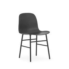 norman copenhagen, normann copenhagen, normann cph, form chair, stolar, stol, möbler