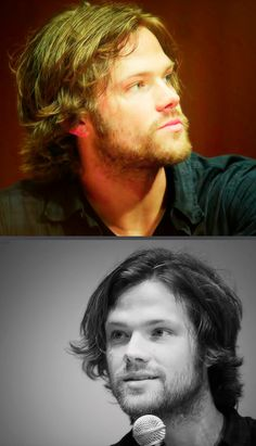 Scruffy Jared looking delicious at the AHBL Convention in Sydney, 2009