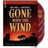 Gone with the Wind (Four-Disc Collector's Edition) (DVD)By Clark Gable