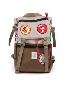 TSPTR x TOPO DESIGNS ROVER PACK