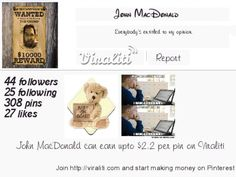 Like Pinning to #Pinterest? Like #Money? Then this is the post for you!! #ad