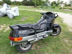 Honda Pacific Coast 800cc (1995) in Princeton, TX (sells for $2,900)