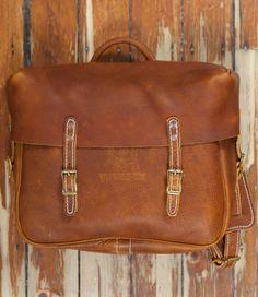 def87793cc1e Vintage English Bag Peanut