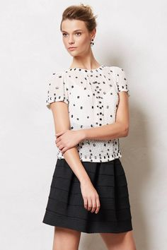 Shop the Beaded Composition Top and more Anthropologie at Anthropologie today. Read customer reviews, discover product details and more.