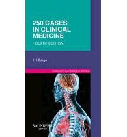 250 Cases in Clinical Medicine (MRCP Study Guides)  By (author) Ragavendra R. Baliga