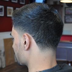 Haircut by michealsbarbershop http://ift.tt/1SVVgcV #menshair #menshairstyles #menshaircuts #hairstylesformen #coolhaircuts #coolhairstyles #haircuts #hairstyles #barbers