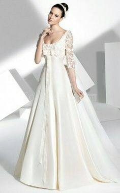 old fashion wedding dresses with long sleeves Factors Help Long