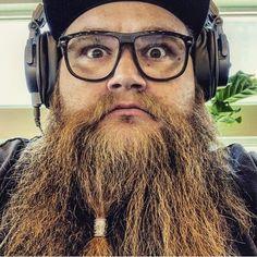 Viking Beard Tips and Styles