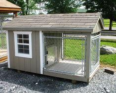 25 casinhas de cachorro que deixará seu cão com inveja
