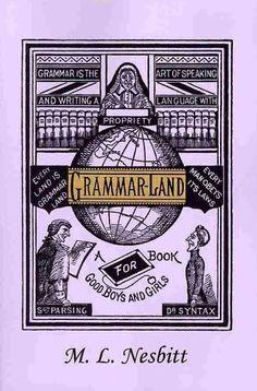 grammarland book