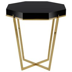Found it at Wayfair - Couture Danna End Table