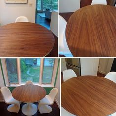 Image result for ikea hack docksta table