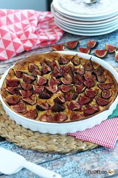 Ratatouille, Biscuits, Food And Drink, Gluten, Pie, Favorite Recipes, Dinner, Fruit, Cooking
