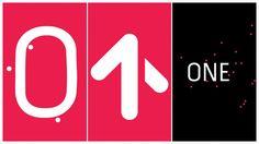 Motion design Reveal identité ONE DATA - TF1 publicité Soirée de lancement 17 mars 2015 - Gaîté Lyrique - Paris  Agence : TETRO Direction…