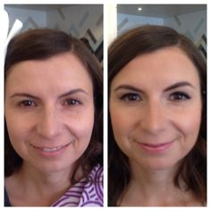 #BEFOREANDAFTER #makeover #makeup for this #Bridesmaid #BridalpartyMAKEUP #cateyeliner #natural #eyemakeup #softmakeup #naturalmakeup #EYEMAKEUP #lashes #GLOWINGSKIN #NATURAL #ECOFRIENDLY by #TORONTOMAKEUPARTIST Maya Goldenberg. www.mayagoldenber... getting #married? #TORONTOBRIDE? Call Maya today for your complimentary #bridal #beauty quote! www.mayagoldenberg.com
