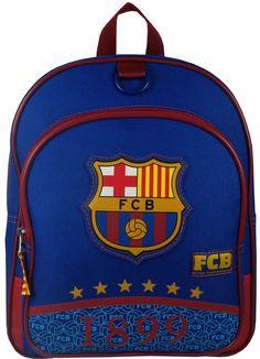 Barcelona Rugzak FCB 1899 by Springin.nl