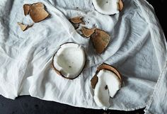 7 New Ways to Use Coconut  on Food52
