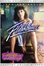 Flashdance will be on Broadway in 2013. You ready for Maniac, Gloria and Flashdace...Oh, What a Feeling live?