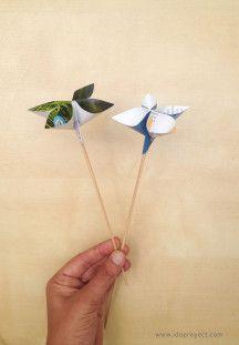 flores-de-papel-reciclar