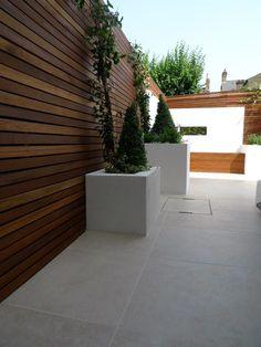 travertine tile patio paving london