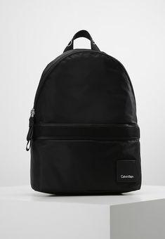 2ed1eec72b5a1 Calvin Klein FLUID - Plecak - black - Zalando.pl Calvin Klein, Backpacks,