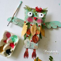 Art Lessons For Kids, Art Activities For Kids, Art For Kids, Crafts For Kids, Arts And Crafts, Diy Crafts, School Projects, Diy Projects, Christmas Ornaments