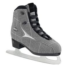 $59 - Size 12 Roces Brits Ice Skates - Women's