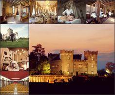 Relais Castello Bevilacqua www.castellobevilacqua.com