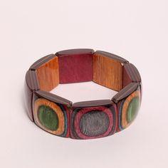 Dymond Wood Bracelet