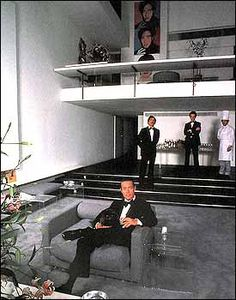 Halston! |Pinned from PinTo for iPad|