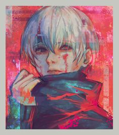 View full-size (805x917 1,000 kB.) Tokyo Ghoul