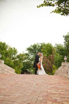 Prairie Pines Outdoor Wedding Wichita Ks Chasing Sky Photography Reception Venueswedding
