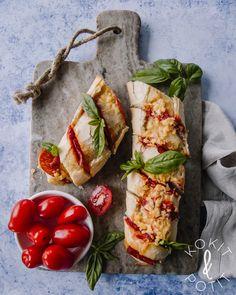Pizzapatonki – helppo resepti illanistujaisiin