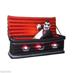 LOVE THIS. Halloween Inflatable Vampire Rising from Coffin Fun Scary Holiday outdoor Decor  http://www.ebay.com/itm/Halloween-Inflatable-Vampire-Rising-from-Coffin-Fun-Scary-Holiday-outdoor-Decor-/291214436253?pt=LH_DefaultDomain_0&hash=item43cdbba79d