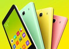 Xiaomi Redmi2 – Review