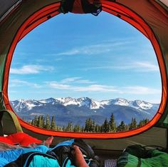 Colorado Mountains Photo: David Garrabrant