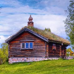 Tällberg, Dalarna, Sweden. Photo: IG @katharinasfoto