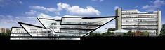 Gallery of Denver Art Museum / Studio Libeskind - 40