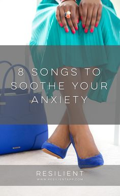 These slow and relaxing songs have beautiful acoustic melodies with quiet vocals that can help ease your mind after a stressful day. Here are 8 songs to soothe your anxiety.
