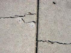 倫☜♥☞倫   Don't step on a crack on a sidewalk or walkway. Step on a crack Break your mother's back.