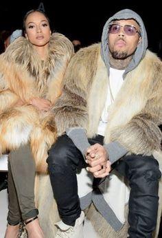 Judge Grants Karrueche Tran Restraining Order Against Chris Brown