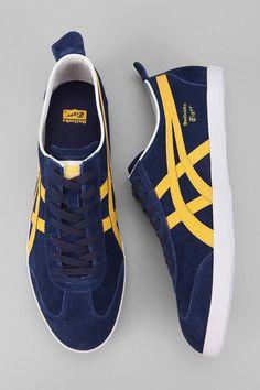 Asics Mexico 66 Vulc Sneaker